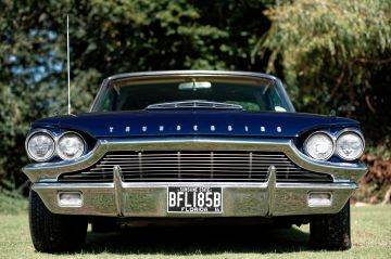 Ford Thunderbird 1964-1966