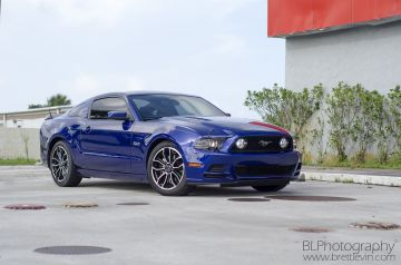 2013 Ford Mustang GT 5.0