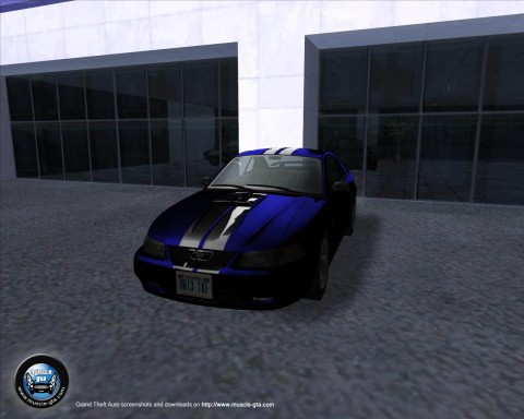 Ford Mustang 1994-2004