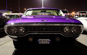 Plymouth road runner 2nd generation 383