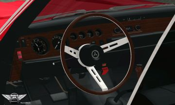 1970 Super Bee Interior